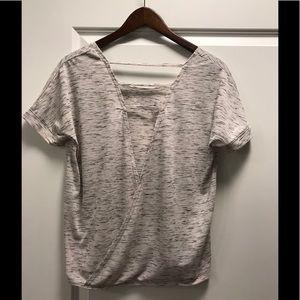 Kyodan Open Back T-Shirt